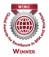 2016 WfMC Global Award for Excellence in BPM & Workflow