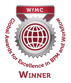 2016 WfMC Global Awards for BPM