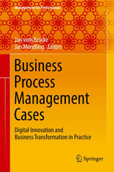 Business Process Management Cases