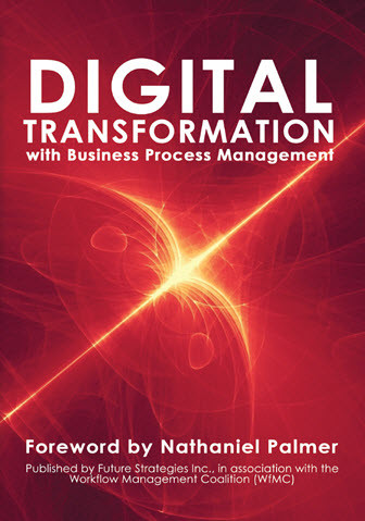 Digital Transformation with Business Process Management