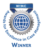2015 WfMC Global Award Winner